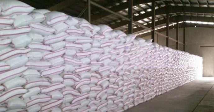 تامین و توزیع 675 تن انواع  کودشیمیایی شهرستان هشترود استان آذربایجان شرقی