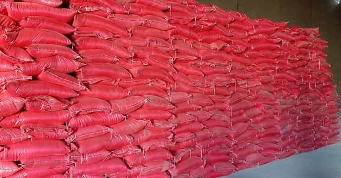 توزیع 70 تن کود نیترات آمونیوم سولفات در شهرستان قزوین
