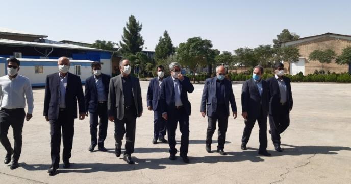 اقدام برای رفع مشکلات تولیدکنندگان کودهای فسفاته و پتاسه در استان سمنان