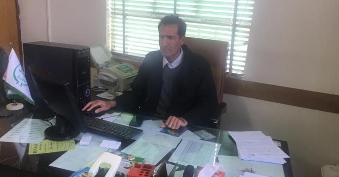 برگزاری کمیسیون معاملات استان کهگیلویه وبویراحمد