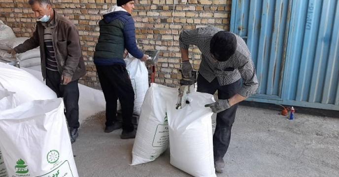 بازدید از کارگزاری های شهرستان سلطانیه