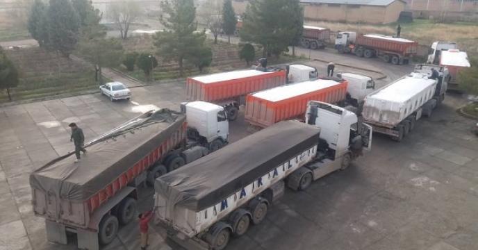 تأمین و توزیع کود اوره در استان آذربایجان غربی
