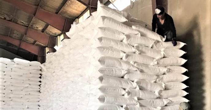 تامین و تحویل  مقدار 150  تن کود اوره  به شهرستان پیرانشهر
