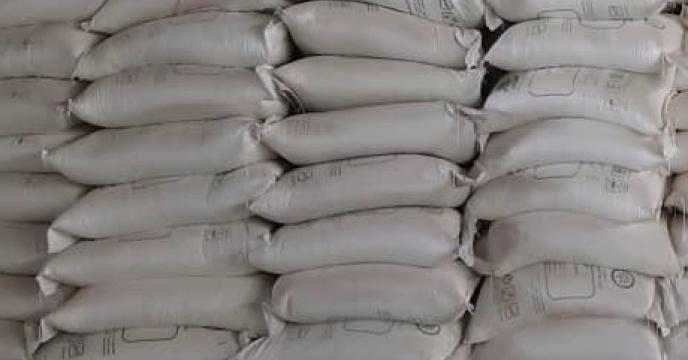 تأمین و حمل ۸۷۰ تن کود شیمیایی اوره از مبدأ عسلويه
