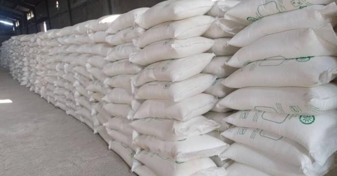 تأمین ۵۰ تن کود شیمیایی اوره در شهرستان دشتی