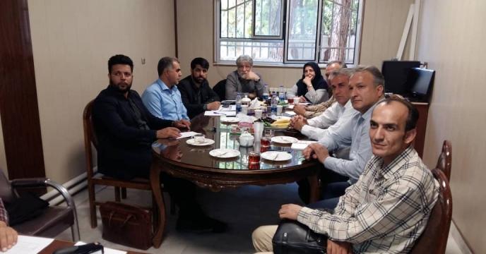 برگزاری مناقصه حمل از پتروشیمی استان کرمانشاه