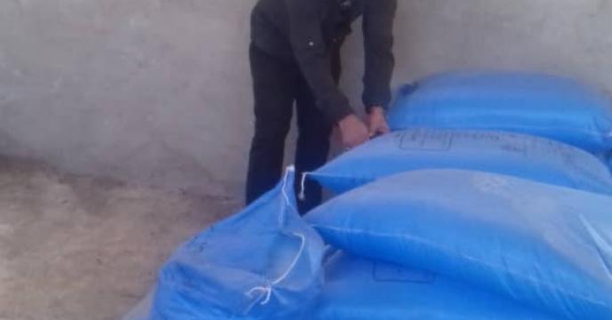 ساماندهی کارگزاران منطقه فیروز آباد فارس