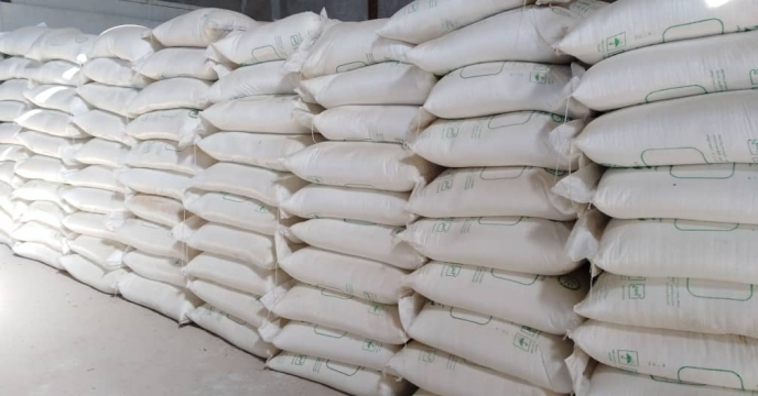 تأمین ۲۵ تن کود شیمیایی اوره در شهرستان بوشهر