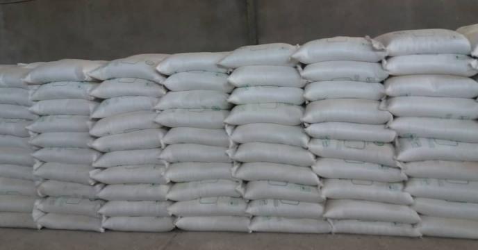 تأمین ۲۳ تن کود شیمیایی اوره در شهر سعدآباد شهرستان دشتستان