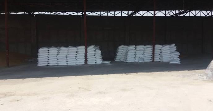 تأمین و حمل ۱۶۹ تن کود شیمیایی اوره از مبدا عسلویه به استان خوزستان