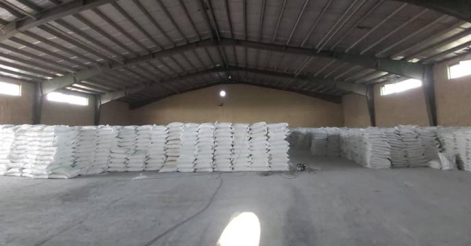تأمین ۲۳ تن کود شیمیایی اوره در روستای دهرود شهرستان دشتستان