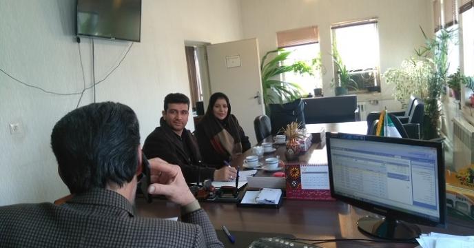 سرکشی به انبارهای استان مرکزی