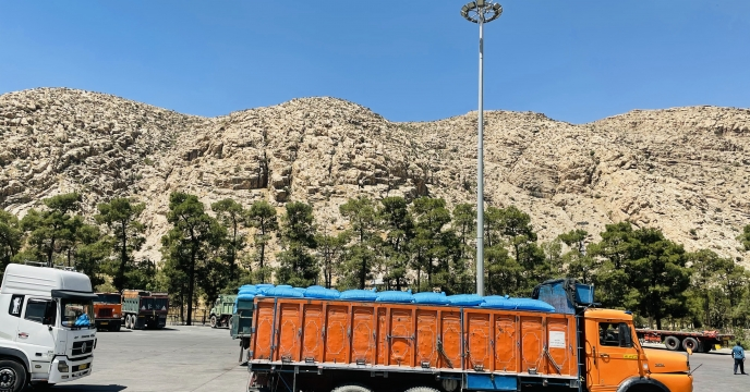 تأمین و توزیع 1782 تن کود اوره از پتروشیمی شیراز  برای بخش کشاورزی استان قزوین