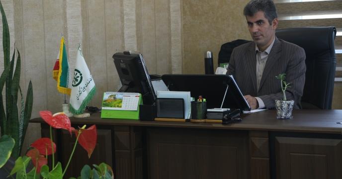 عملکرد امور مالی استان گیلان در مرداد شهریور1399