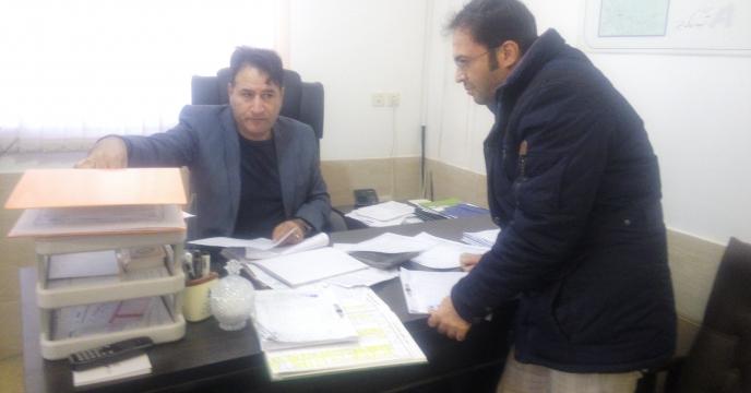 پایش بازار کود شیمیایی استان قم
