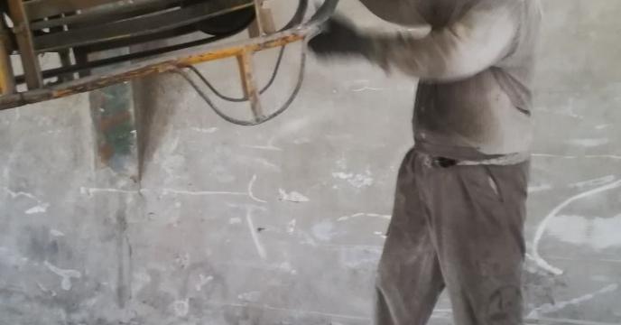 توزیع کود شیمیایی در شهرستان سرخس، استان خراسان رضوی