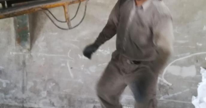 توزیع کود شیمیایی به شهرستان چناران، استان خراسان رضوی