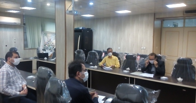 عملکرد کمیسیون معاملات استان قم