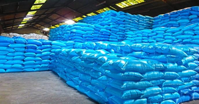 تامین و توزیع 55 هزار تن کود کشاورزی در مازندران
