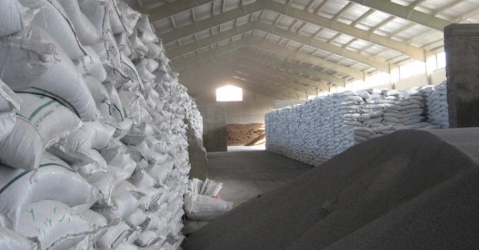 تأمین و توزیع 78800 تن انواع کود کشاورزی در نیمه نخست سال