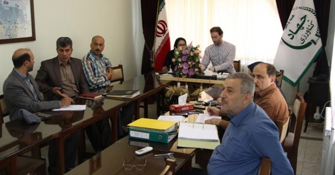 برگزاری 4 مناقصه در استان گیلان