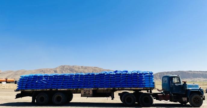 تأمین کود شیمیایی ازته مورد نیاز بخش کشاورزی استان همدان