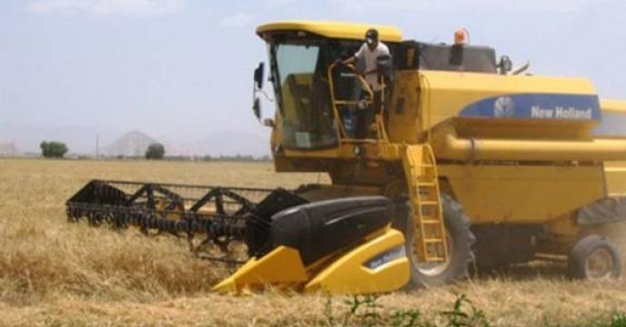 تحقق شعار جهش تولید با انتقال تکنولوژیهای جدید مکانیزاسیون به مراکز تولید محصولات کشاورزی