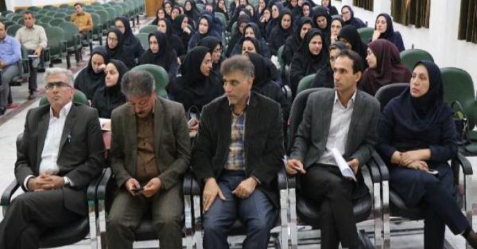برگزاری کارگاه آموزشی مهارت افزایی کارشناسان جهاد کشاورزی