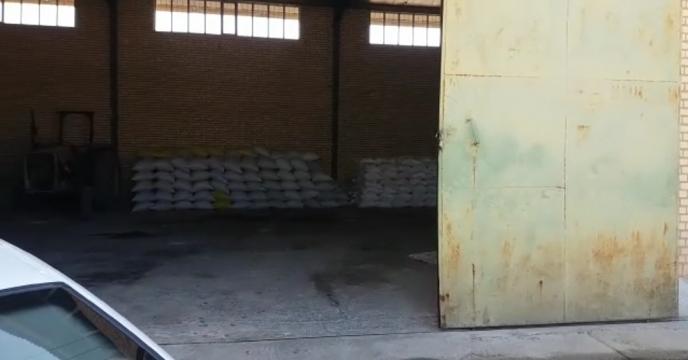 بازدید مسئول امور کود و گروه پایش  استان از کارگزاری منتخب شرکت خدمات حمایتی کشاورزی در روستای دهرود سفلی شهرستان دشتستان