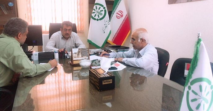 گزارش جلسه هماهنگی پایش و نظارت استانی