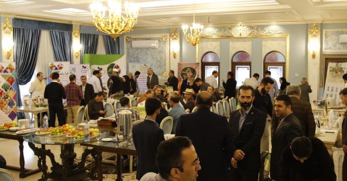 برگزاری بیست و یکمین همایش معرفی سبد محصولات شرکت خدمات حمایتی کشاورزی در گلستان