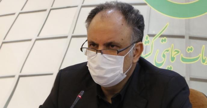 ابلاغ زیرگروه های کارگروه خودکفایی تولیدکودهای شیمیایی