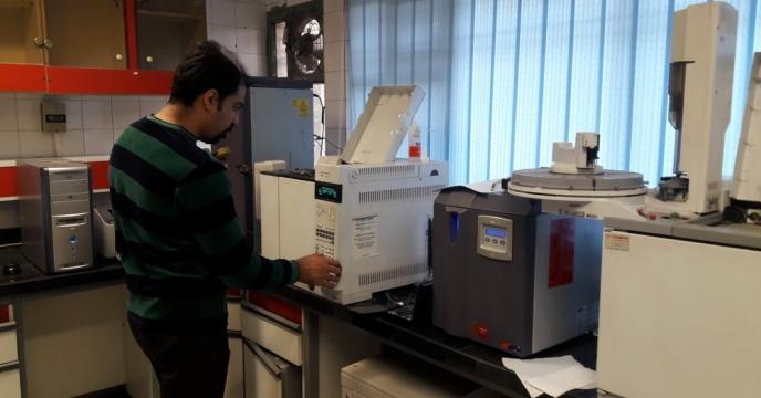کالیبراسیون  دستگاهها و تجهیزات آنالیز آزمایشگاههای  مرکز تحقیقات کاربردی نهاده های کشاورزی