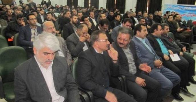 آموزش کارگزاران توزیع در مازندران دارای اولویت است