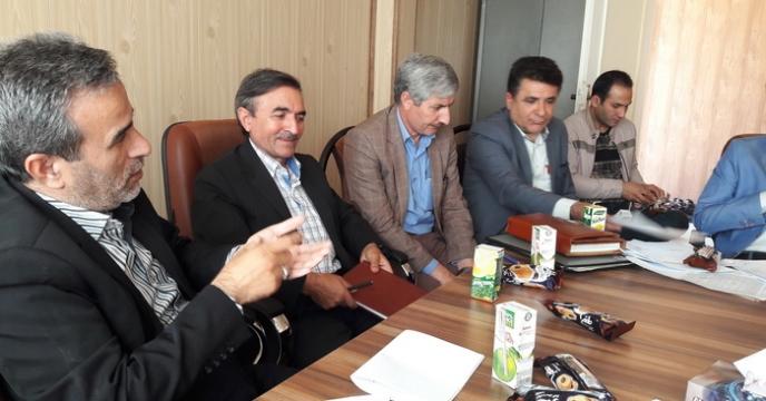 اهم فعالیت های دی ماه شرکت خدمات حمایتی کشاورزی استان اردبیل