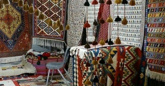 آذربایجان غربی استان نخست کشور در تولید صنایع دستی عشایری