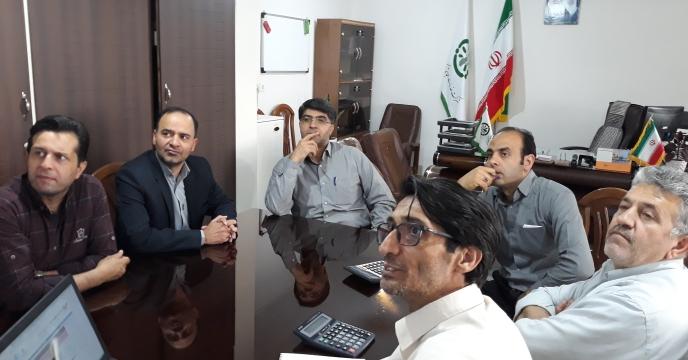 تجدید مناقصه نیرو های حفاظت فیزیکی استان سمنان