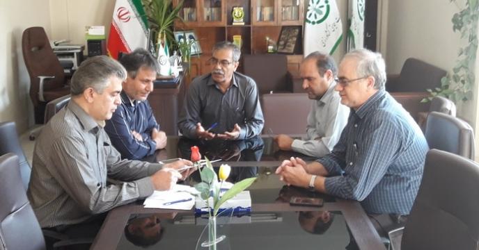 گزارش بازگشایی پاکات استعلام 2000 تن کود اوره فله در استان اصفهان