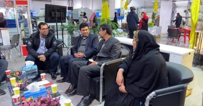 برگزاری 4 نمایشگاه ترویجی در قائم شهر استان مازندران