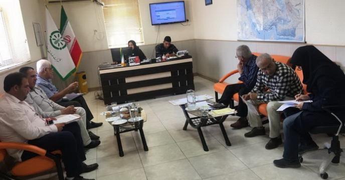 برگزاری مناقصه بارگیری، حمل و تخلیه 6000 تن انواع نهاده های کشاورزی از مبدأ انبارهای سازمانی استان بوشهر به سایر نقاط در داخل و خارج استان