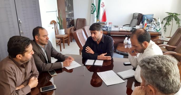 عملکرد کمیسیون معاملات در استان سمنان