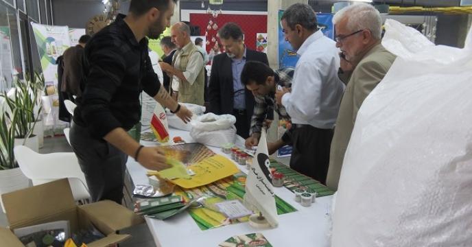 حضور فعال کارشناسان در همایش سبد کودی مازندران