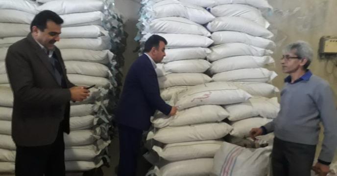 فراخوان یارانه بذر برنج از 12شهرستان مازندران