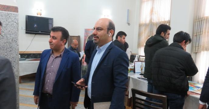 برگزاری همایش ترویجی سبد کودی در مازندران