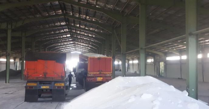 تامین 100 محموله کودی برای بخش کشاورزی مازندران