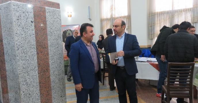 استقبال کم سابقه از همایش معرفی سبد کودی در مازندران