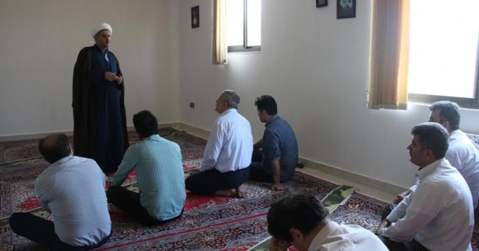 برگزاری مراسم بزرگداشت عید غدیر در استان گیلان