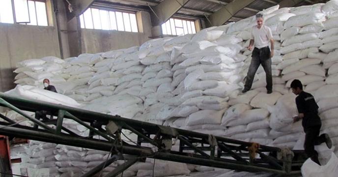 تأمین 750 تن انواع کود شیمیایی در شهریورماه سالجاری برای شهرستان همدان