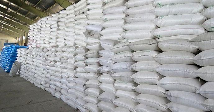 مقدار دو هزار و 600 تن سهمیه کود شیمیایی اوره شهرستان اسدآباد