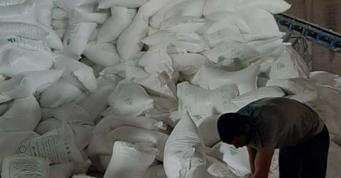 شش و نیم درصد از حجم قرارداد حمل داخلی استان قزوین در خرداد ماه صورت گرفته است.